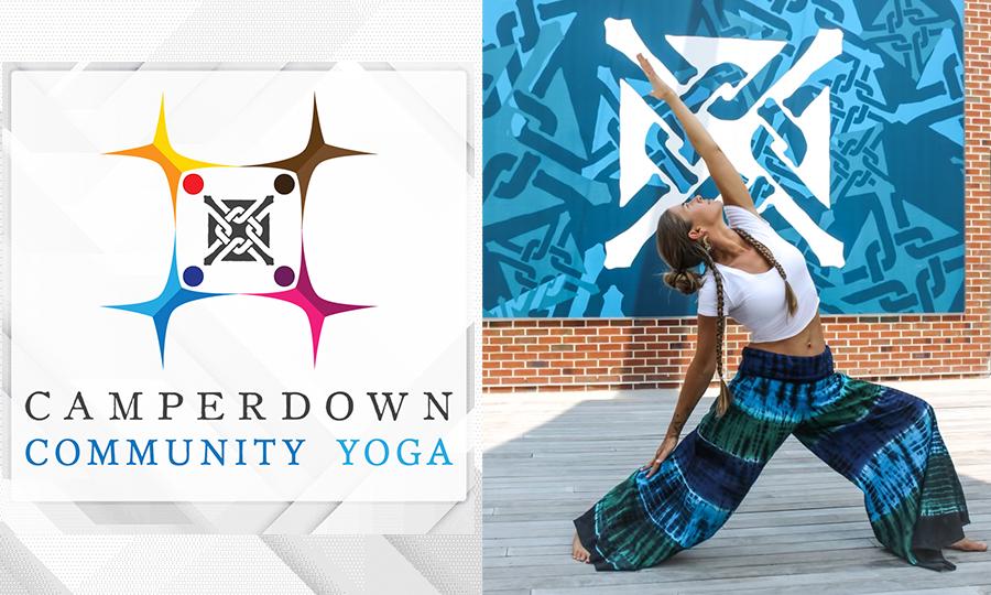 Camperdown Community Yoga