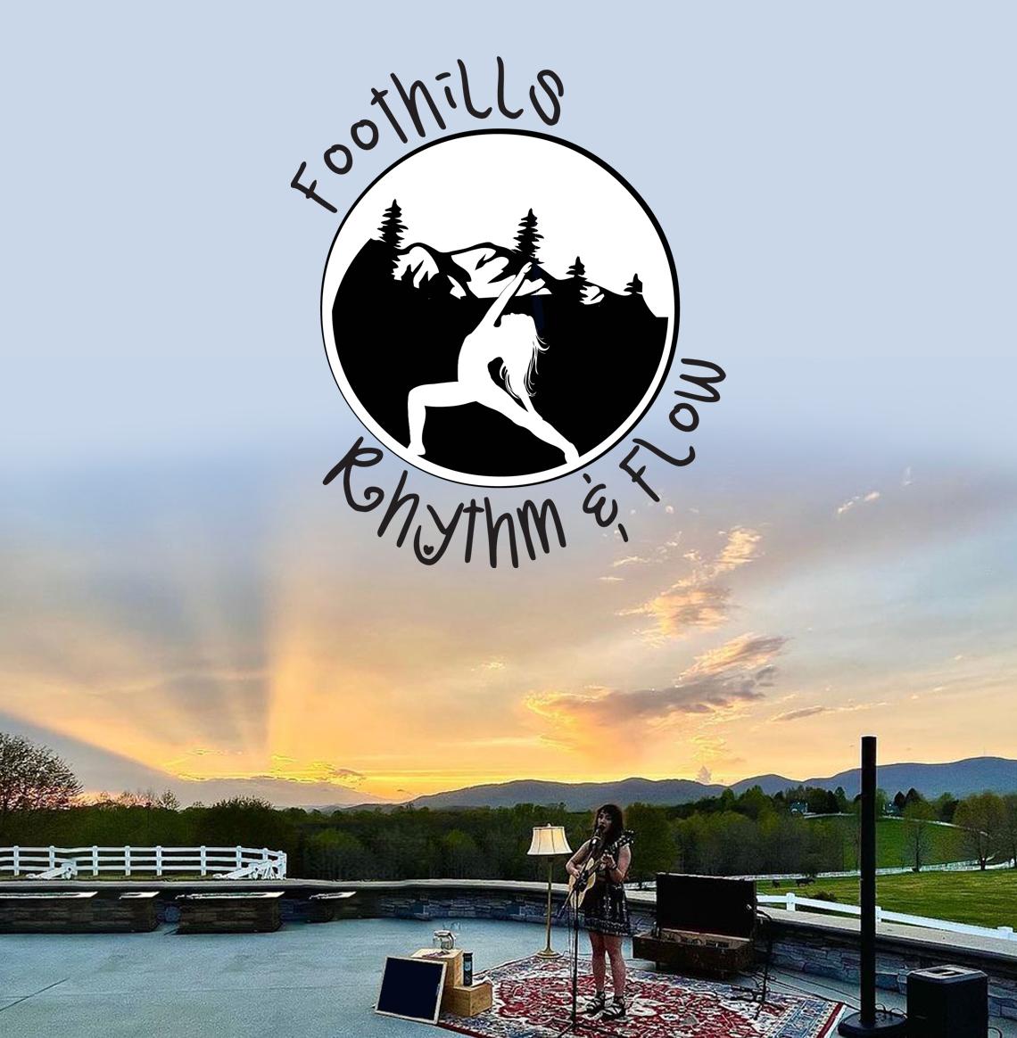 Foothills Rhythm and Flow Festival